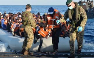 Ministros de Interior y Justicia de Unión Europea se reunirán el 14 de setiembre para estudiar crisis migratoria