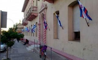 Junta Departamental de Paysandú recibe a legisladores para abordar situación laboral de la comuna