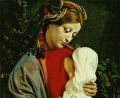 """Palacio Real de Milán abre """"La Grande Madre"""", exposición de 400 pinturas icónicas de la maternidad en el siglo XX"""