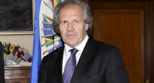 Secretario general de OEA, Luis Almagro, opta por el silencio ante criticas de República Dominicana y Venezuela