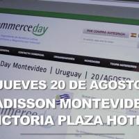 Llega a Montevideo el eCommerce Day 2015