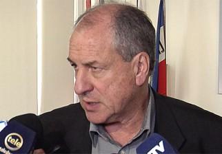 Ministro de Trabajo Ernesto Murro destacó que esencialidad se levantó luego de conocerse la normalización de los cursos