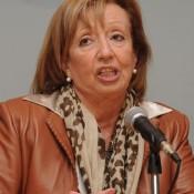 Ministra María Julia Muñoz dijo que no pidió desalojar liceos ocupados