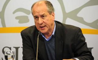Ministro de Trabajo Ernesto Murro comparecerá ante el Parlamento para explicar decreto de esencialidad