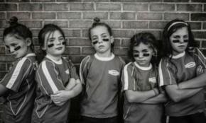 """""""La fuerza es la nueva belleza"""": niñas libres, valientes y aventureras"""