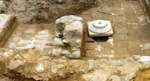 Arqueólogos griegos hallan el antiguo Palacio Perdido de Esparta