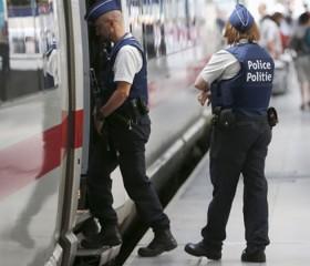 Nueve países de Europa endurecen controles de pasajeros y equipajes en trenes internacionales a raíz de ataques yihadistas