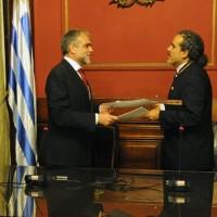 Uruguay reitera llamado al MERCOSUR para que hidrovía sea alternativa para comercio de Bolivia