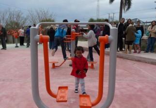 La Intendencia de Montevideo destacó que hay 10 obras en ejecución por Presupuesto Participativo