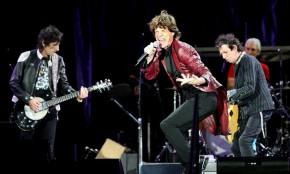 Los Rolling Stones en el Centenario el 16 de febrero