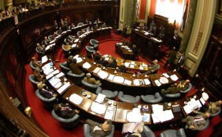 Senado vota este martes investigadora por Ancap