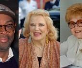 Academia de Hollywood concede Premios Oscar especiales a Spike Lee, Gena Rowlands y Debbie Reynolds