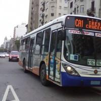 Anuncian aumento del precio del boleto del transporte de pasajeros en setiembre