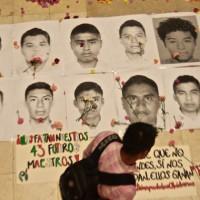 Comisión de DD.HH. lamenta que el gobierno mexicano no haya renovado el mandato para investigar desaparición de estudiantes de Ayotzinapa