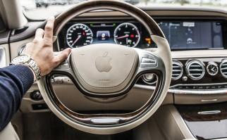 Apple quiere conquistar el mercado de las estaciones de servicio para vehículos eléctricos: hay solo 8.000 en Estados Unidos