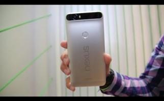 Google presenta los nuevos celulares Nexus 6P y Nexus 5X: mejor cámara, sensor dactilar y  USB de carga rápida