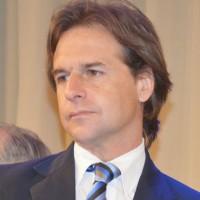Lacalle Pou expulsa de su sector al diputado Sebastián Andújar por perderle la confianza