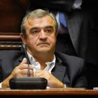 Larrañaga cuestionó al gobierno porque pretende descartar el Pro-Mejora