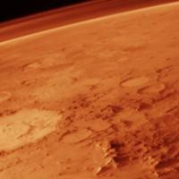 Acuíferos del Planeta Rojo fueron depósitos de zonas volcánicas de tierras altas marcianas