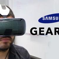 Celulares de Samsung tendrán realidad virtual con el Gear VR a partir de 99 dólares desde noviembre próximo