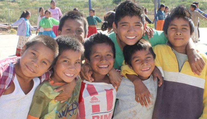 El 49,2% de niños y niñas de entre 0 y 11 años reside en hogares con ...