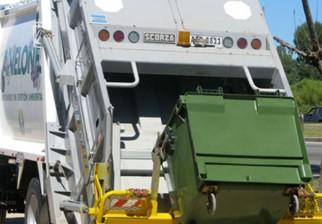Recolección de residuos volverá a la normalidad en próximos días luego de atrasos en algunas zonas