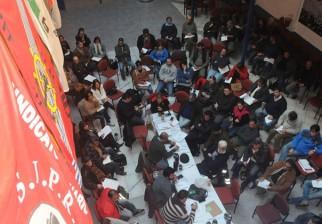 El PIT-CNT expresa que al cumplirse el objetivo le corresponde a gremios de enseñanza tomar posición sobre el convenio colectivo
