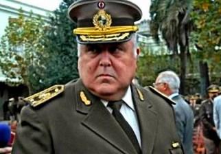 General (r) Pedro Barneix se suicidó tras ser notificado de su procesamiento con prisiónpor muerte de Aldo Perrini en 1974