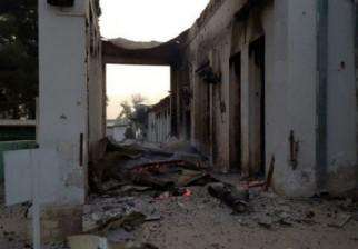 Mueren 9 miembros de Médicos sin Fronteras y hay 37 desaparecidos tras bombardeo de EE.UU contra un hospital afgano