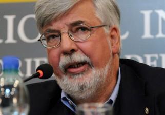 Eduardo Bonomi dijo que unir a la Caminera con la Republicana es para potenciar fuerzas