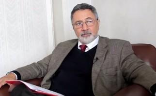 Enrique Canon, Director Nacional de Aduanas. Foto: Aduana News.