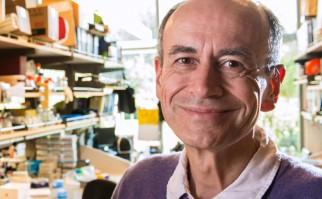 Thomas Südhof, premio nobel de medicina. Foto: news.stanford.