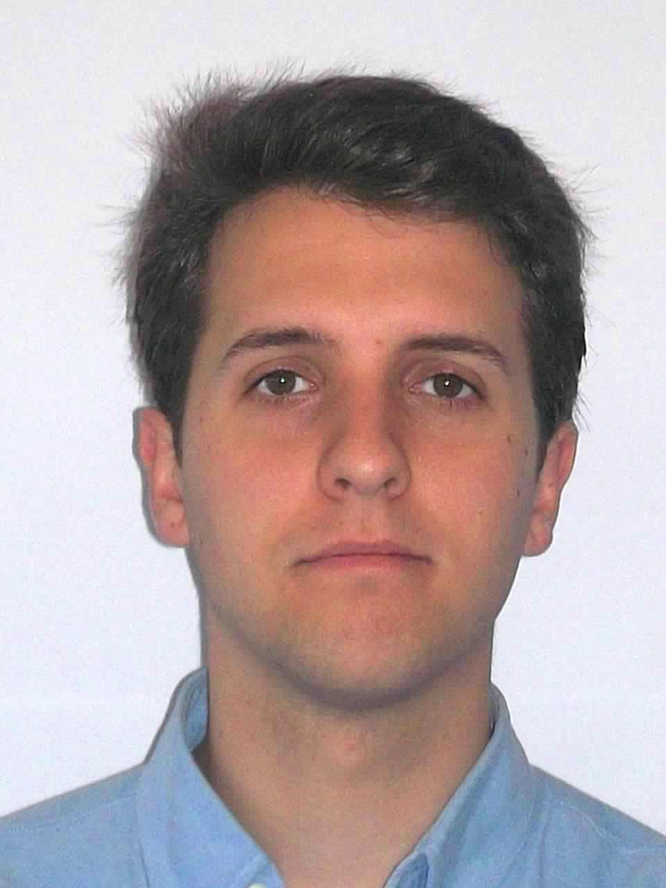 Tomás Saranovich