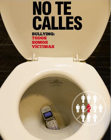 afieche bullying 3