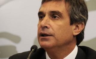 Director de la Oficina de Planeamiento y Presupuesto, Alvaro García. Foto: Archivo Presidencia del Uruguay.