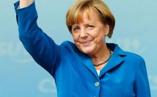 Ángela Merkel. A sus 60 años, con una fortuna de 11,5 millones de dólares, la jefe del Estado alemán se ubica por segunda vez consecutiva en el puesto número uno.