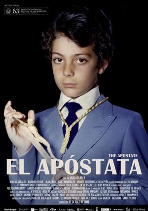 apostata