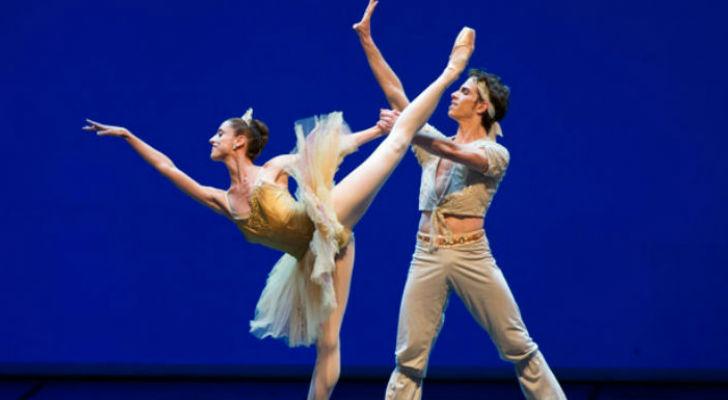 80º aniversario del Ballet Nacional del Sodre