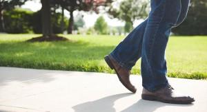 """Vivir en barrios """"caminables"""" favorece el envejecimiento saludable"""