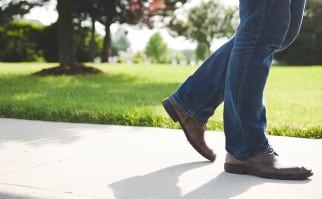 """Vivir en barrios """"caminables"""" favorece el envejecimiento saludable. Foto: Pixabay"""