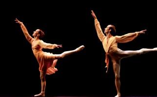 El Ballet Nacional del Sodre celebra sus 80 años