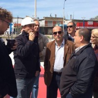 Daniel Martínez presenta hoy plan de obras para Montevideo