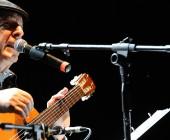 """Cuba: Daniel Viglietti recibe el primer premio """"Noel Nicola"""" a la Canción Iberoamericana"""