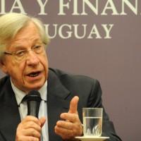 """Ministro de Economía afirmó que baja de las exportaciones es un """"efecto esperable"""""""