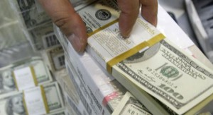 La cotización del dólar llegó a los 30 pesos a la venta en el Banco República