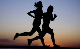 """""""Un poco de ejercicio diario pospone una cada seis muertes"""""""