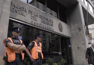 Gobierno destaca ante diplomáticos de diversos países las posibilidades de comercio, inversión y turismo de Uruguay