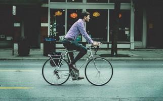 Franceses que vayan a trabajar en bicicleta recibirán 25 céntimos de euro por kilómetro. Foto: Pixabay