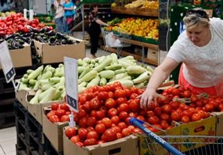 Desciende la inflación anualizada de 9,48% a 9,14% en setiembre con respecto a agosto