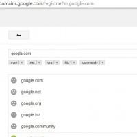 """Un hombre logra comprar el dominio """"Google.com"""" pero Google Domains lo rebota y le devuelve el dinero"""
